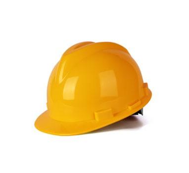 智能定位安全帽II_A型