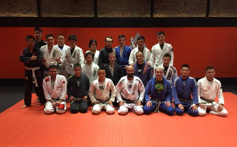 Tony Eduardo Lima Seminar 2017