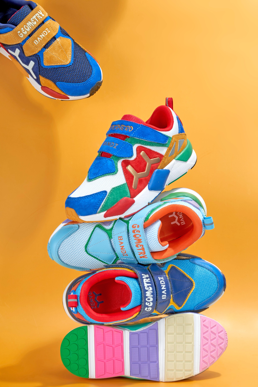 BANDZ再掀风潮!今年的拜年鞋就是你了!