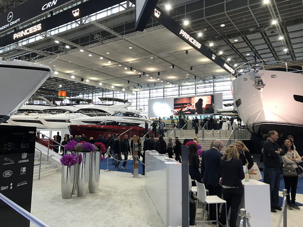 BOOT Düsseldorf 2020 a huge success