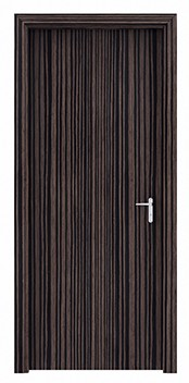 科技木皮-高光黑檀