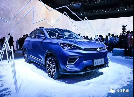 庆祝长江机电成立小型车展,0首付,福利优惠活动……