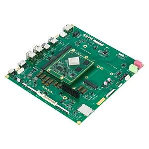 慧为智能推出基于RK3399平台SMARC2.0架构的运算模组
