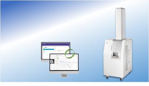 全自动微生物质谱检测系统