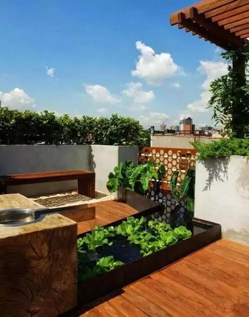 屋顶绿化需关注的重要内容
