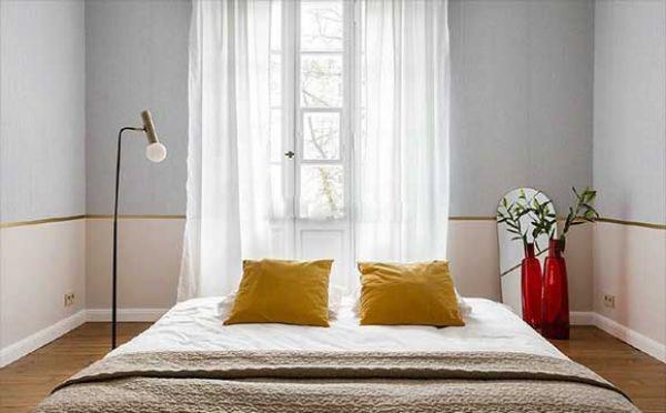 惬意的北欧风ysb易胜博,简介清新的色彩搭配,温馨而浪漫