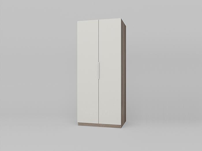法式-双门衣柜