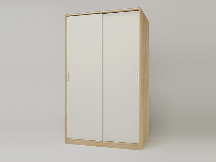 简约-推拉门衣柜