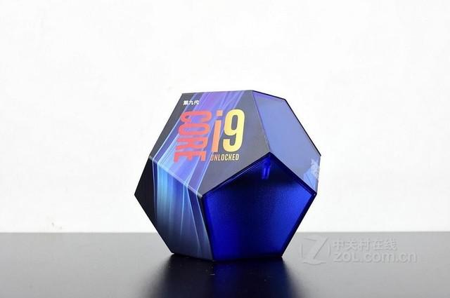 i9-9900K巅峰王者三大杀手锏定义超旗舰