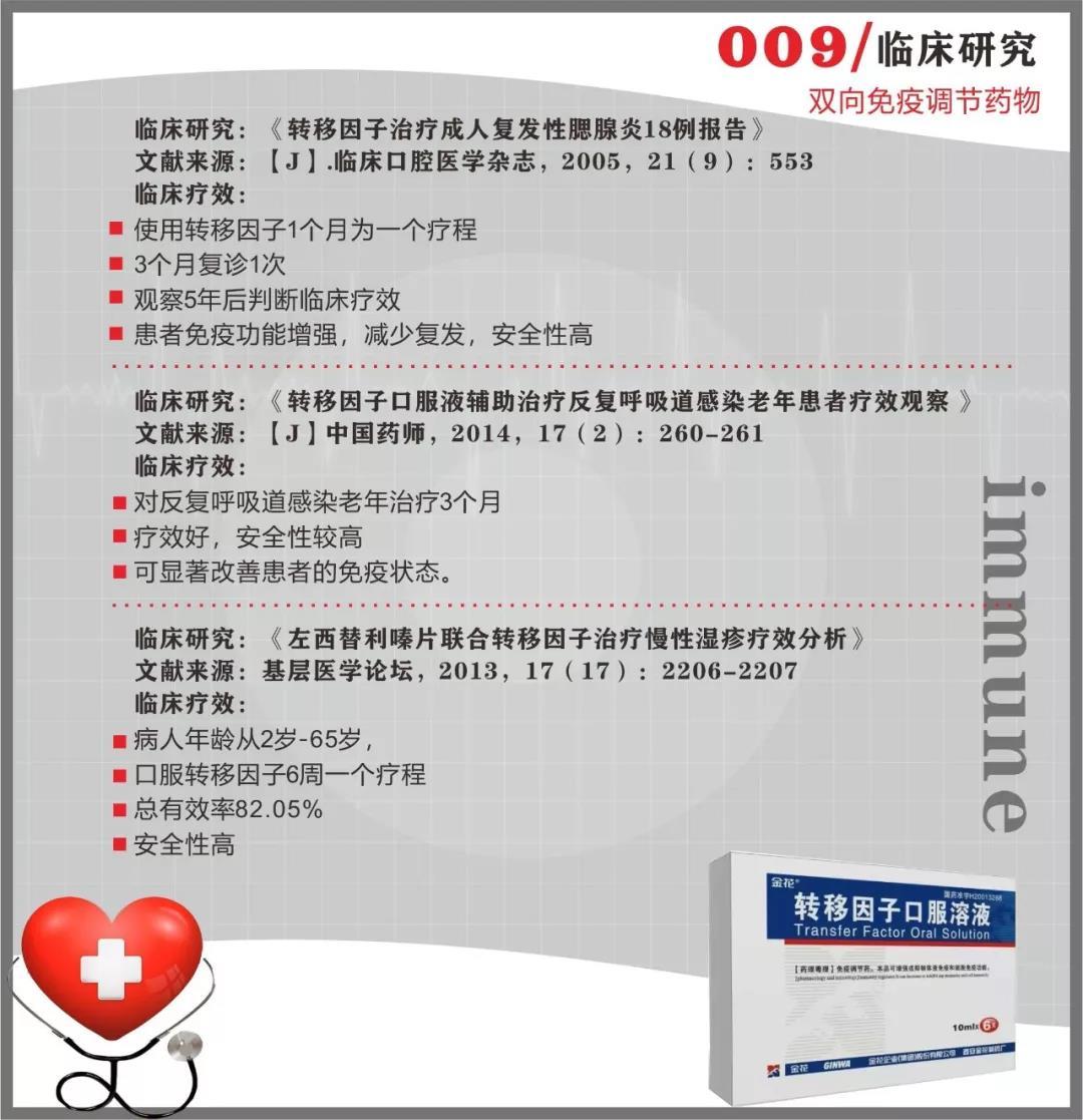 金花抗疫情 | 免疫系统:最坚固的防线 最好的医生