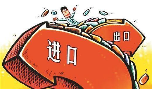 去年安徽省跨境电商进出口增长两倍