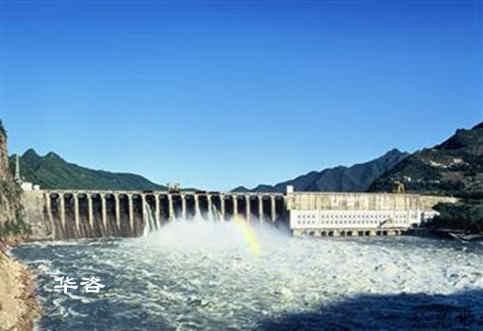 湖南大坝安全技术贝博网案例:开展大坝安评的方法和贝博网思路研究