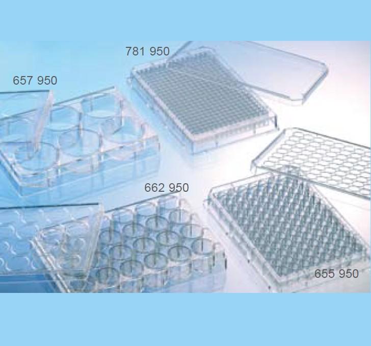 I型胶原蛋白预包被细胞培养板