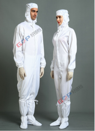 制药洁净区专用洁净服,选择专业专注制药的生产商