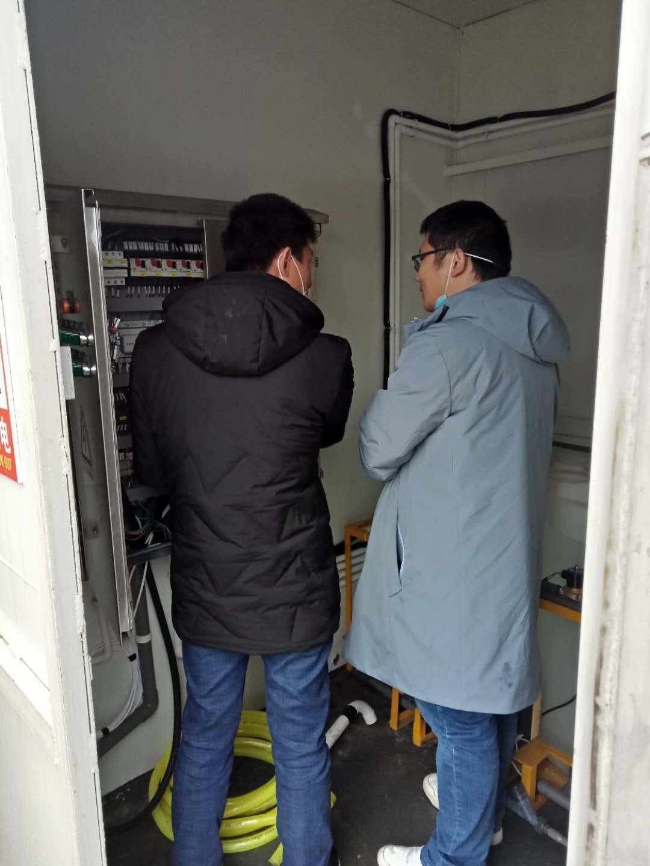 伍玖环保与河北工业大学产学研合作
