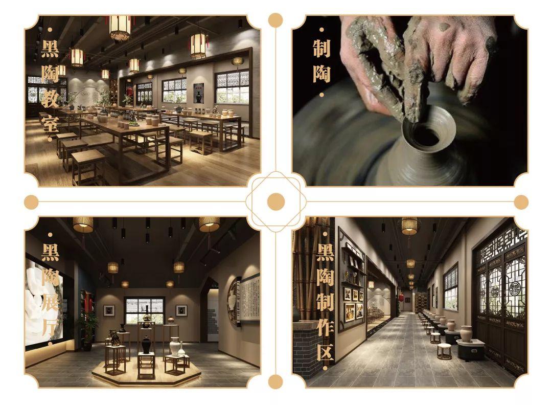 打造未来学校—璞石书院场馆式教学空间设计!