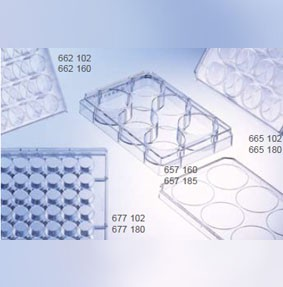 CELLSTAR®细胞培养板