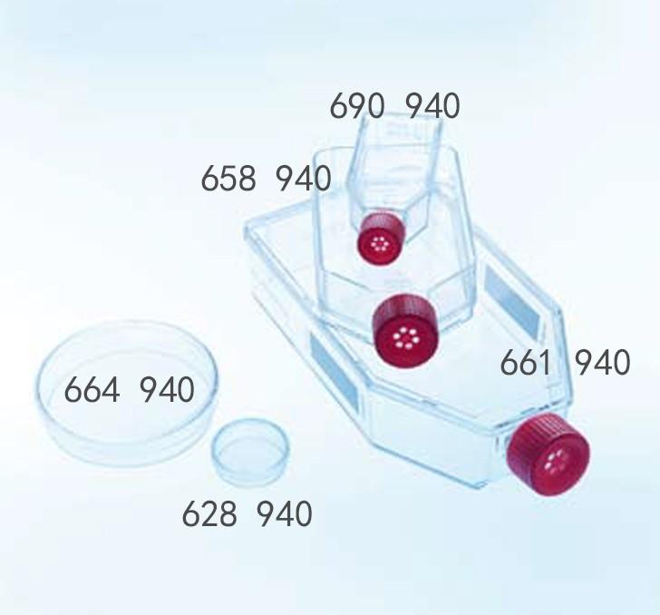 多聚D赖氨酸蛋白预包被细胞培养皿、培养瓶