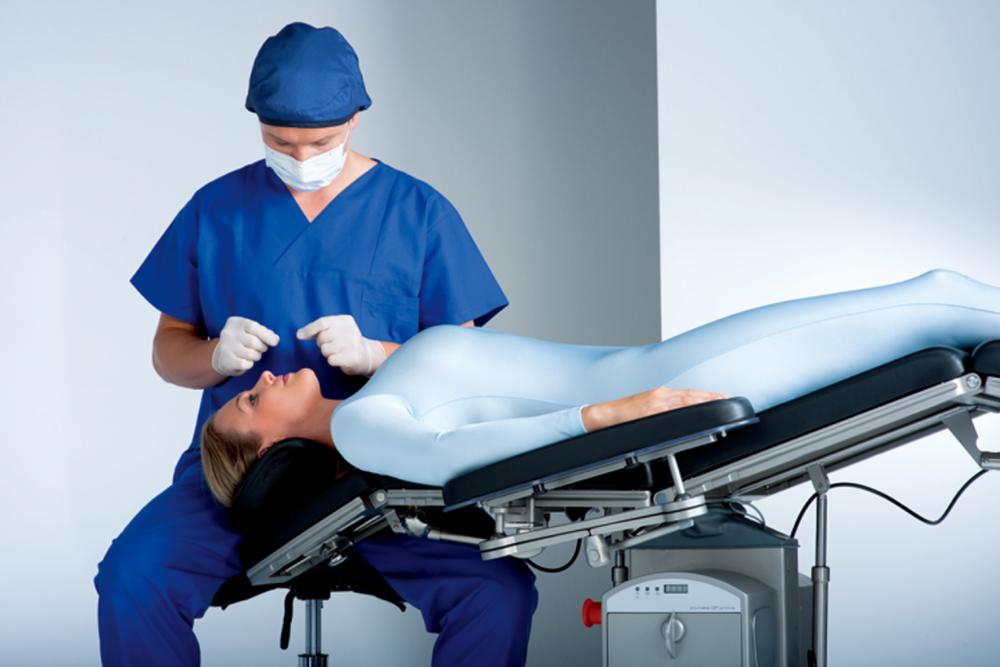 电动手术台 Primus