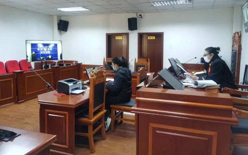 拉萨市城关区人民欧宝体育登陆首页:西藏首例抗拒疫情防控措施妨害公务罪宣判