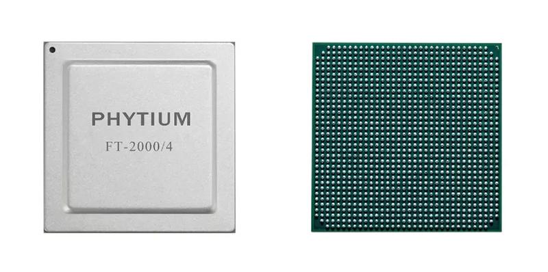 【重磅】广州高能GM-FT2000飞腾主板震撼来袭 新一代桌面处理器新品上市
