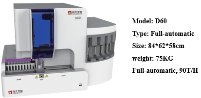 2019-nCoV IgM Determination Kit