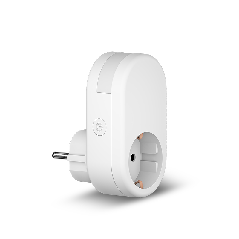 Smart Pulg With Night Light