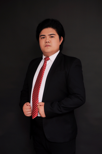 徐少龙 音乐系2015级毕业生
