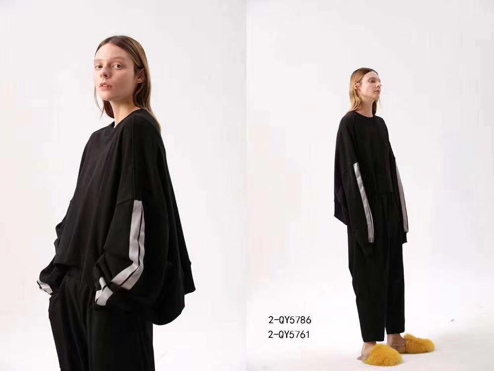 中时海创品牌女装折扣【IFEEL】20春装系列品牌上新
