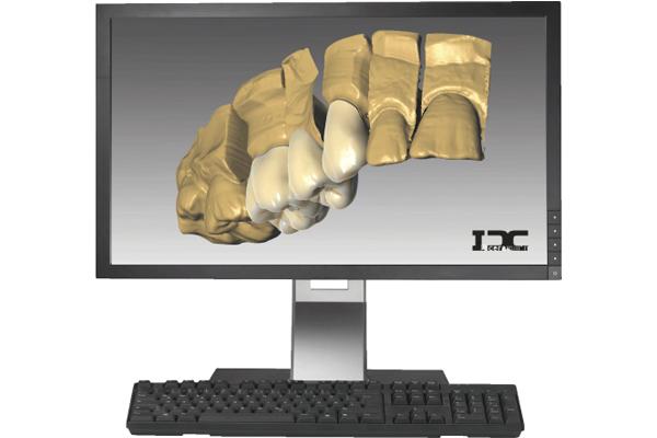 IDC设计、排版
