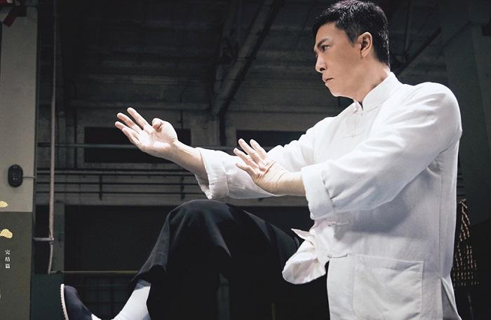 电影投资:谢霆锋、甑子丹 14年后再次携手主演《怒火·重案》