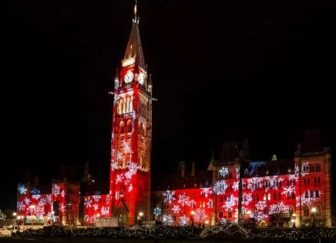 2020年加拿大留学生放假时间安排