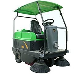 DQS14 -驾驶式扫地车