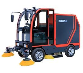 NS-J24ZX自动倾卸式清扫车