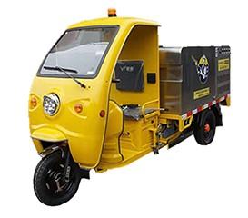 NQ-Y750高温高压冲洗车