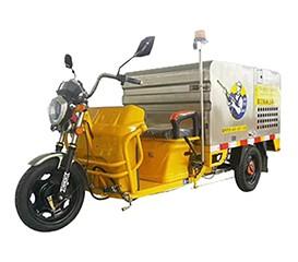 NQ-Y500高压冲洗车