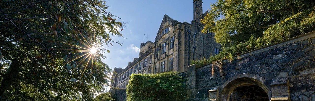 英国班戈大学接受中国学生使用高考成绩直接申请大一直读