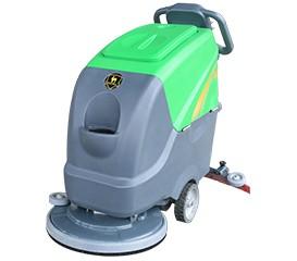 DQX5 -手推式洗地机