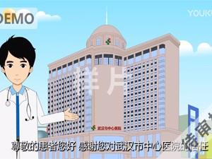 武漢中心醫院