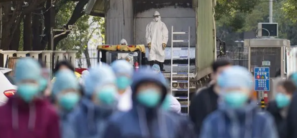 【直击疫情前线】环境部官员独家解读 武汉医疗废物废水去哪儿了?