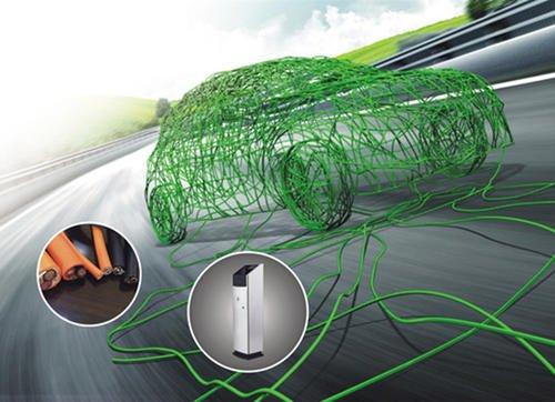 新能源汽车优势