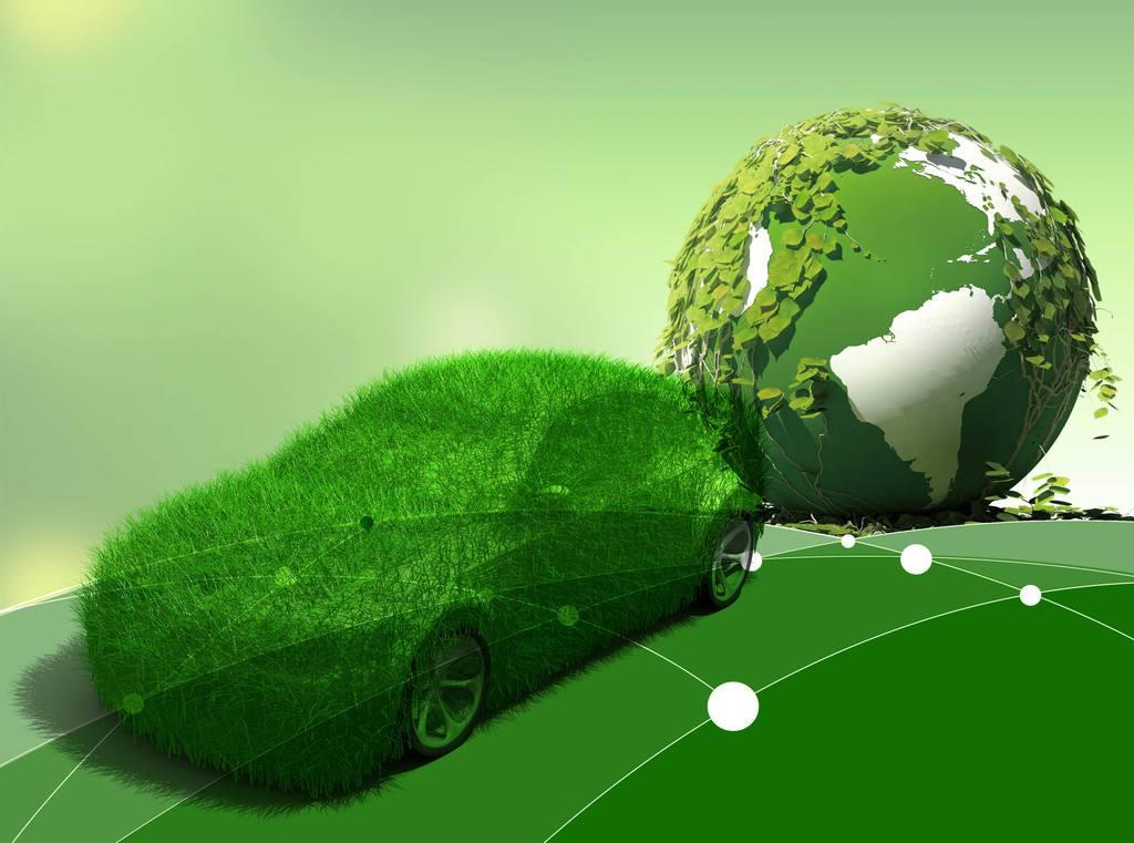 新能源汽车基本构造