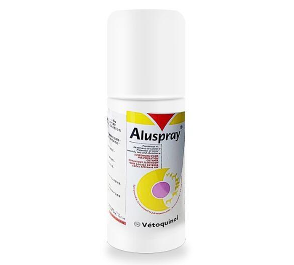 伤可喷 Aluspray ®