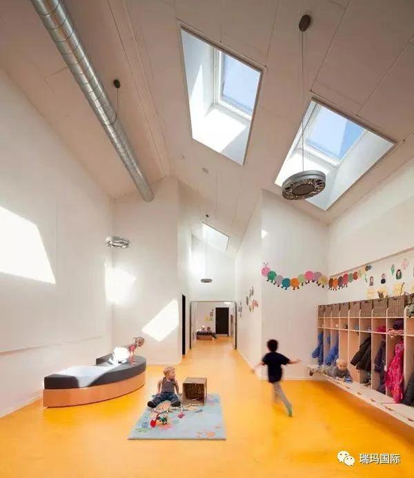 逆天幼儿园设计,让孩子真正在阳光下成长