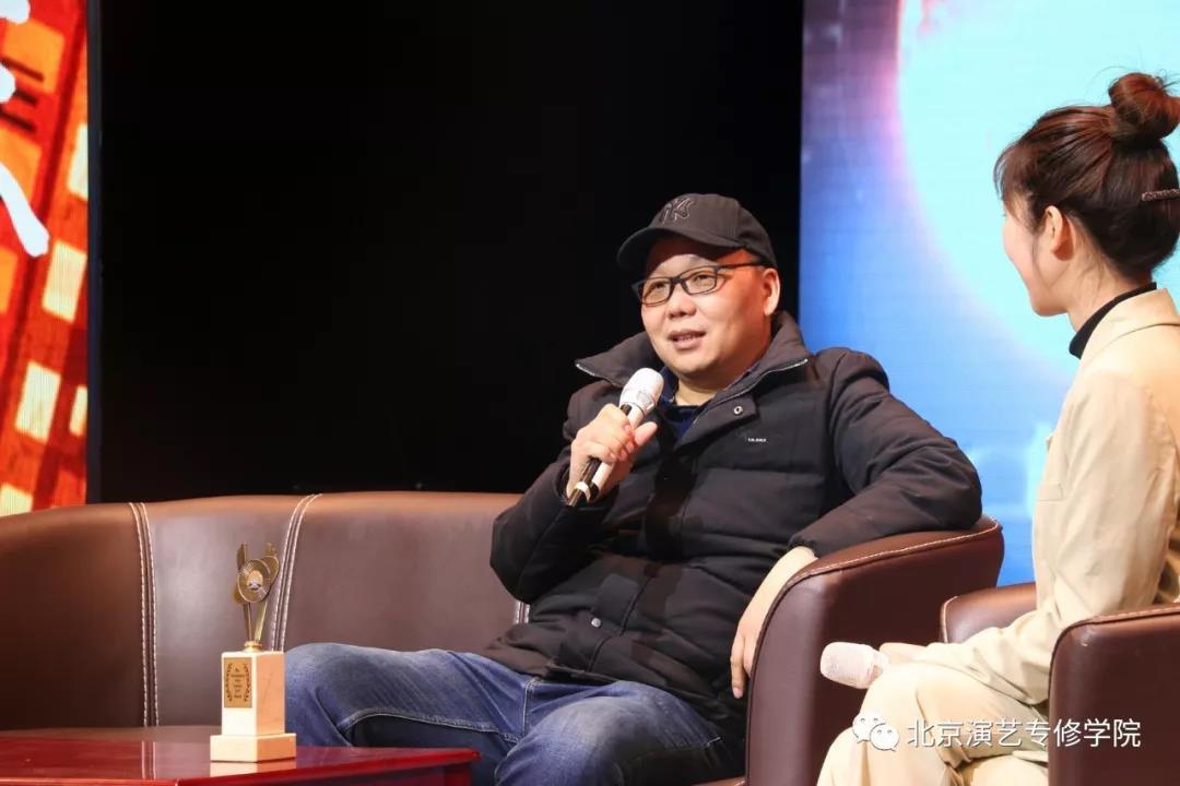 我院优秀教师胡复丹荣获第八届尼斯国际电影节最佳剪辑奖