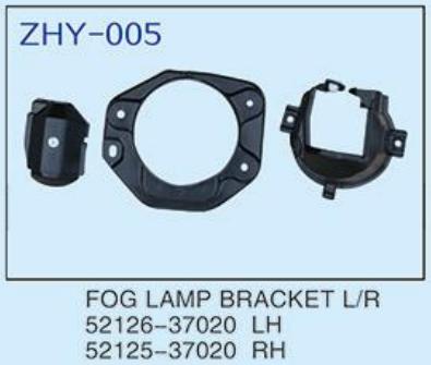 Fog Lamp Bracket