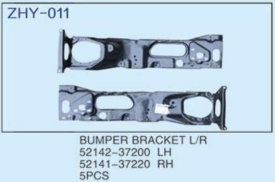 Bumper Bracket