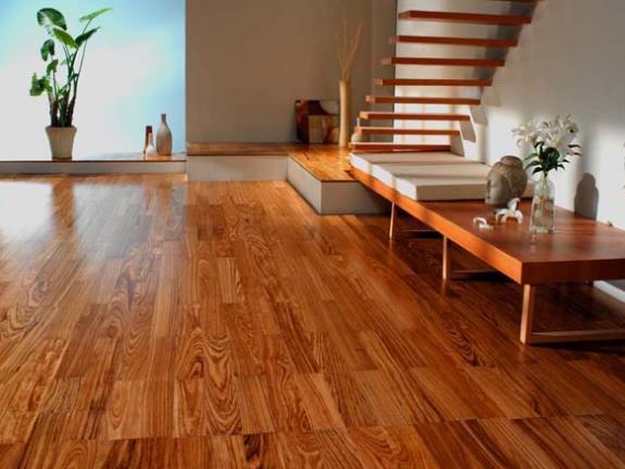 实木地板变形怎么办?还能恢复原形吗?