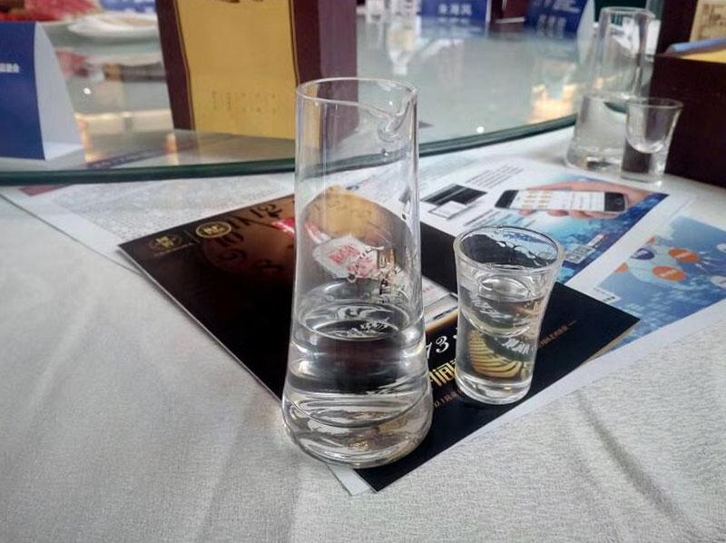 国窖1573年份酒品鉴会