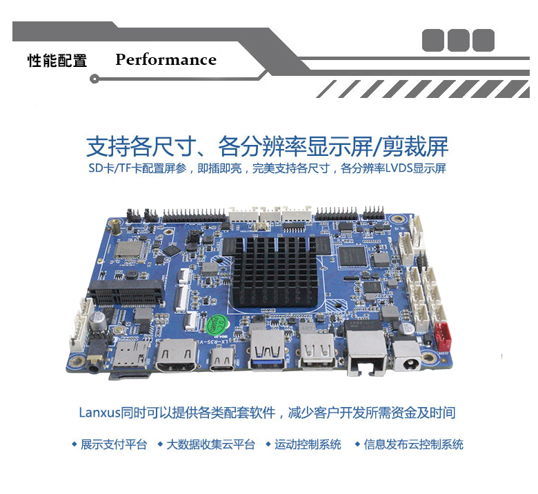 GM-R12 ARM工控主板RK3188/android主板
